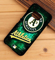 Oakland Athletics 2 HTC One X M7 M8 M9 Case