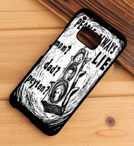 one tree hill Peyton's HTC One X M7 M8 M9 Case