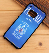 PALL MALL HTC One X M7 M8 M9 Case