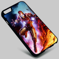 Iron Man on your case iphone 4 4s 5 5s 5c 6 6plus 7 Samsung Galaxy s3 s4 s5 s6 s7 HTC Case