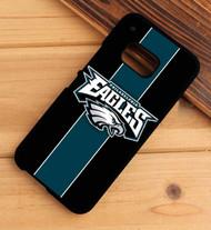 Philadelphia Eagles HTC One X M7 M8 M9 Case