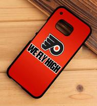 Philadelphia Flyers 3 HTC One X M7 M8 M9 Case
