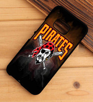 Pittsburgh Pirates HTC One X M7 M8 M9 Case
