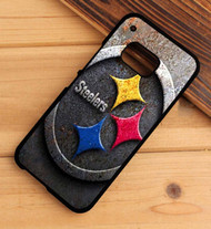 Pittsburgh Steelers 2 HTC One X M7 M8 M9 Case