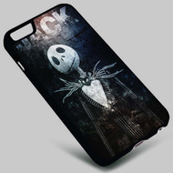 Jack Skellington The Nightmare Before Christmas 2 on your case iphone 4 4s 5 5s 5c 6 6plus 7 Samsung Galaxy s3 s4 s5 s6 s7 HTC Case