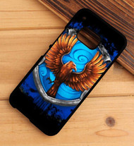 ravenclaw crest pottermore harry potter 2 HTC One X M7 M8 M9 Case