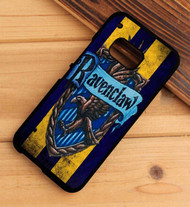 ravenclaw crest pottermore harry potter HTC One X M7 M8 M9 Case