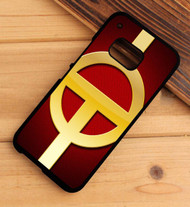 red tornado  dc s legends of tomorrow league HTC One X M7 M8 M9 Case