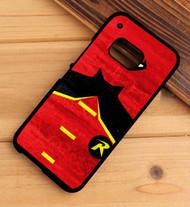 Robin body batman joker HTC One X M7 M8 M9 Case