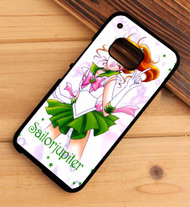 Sailor Jupiter sailormoon HTC One X M7 M8 M9 Case