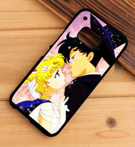 sailor moon tuxedo mask HTC One X M7 M8 M9 Case