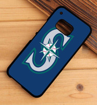 Seattle Mariners 2 HTC One X M7 M8 M9 Case