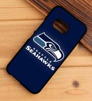 Seattle Seahawks 2 HTC One X M7 M8 M9 Case