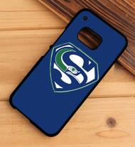 Seattle Seahawks 3 HTC One X M7 M8 M9 Case