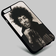 jimi Hendrix (1) on your case iphone 4 4s 5 5s 5c 6 6plus 7 Samsung Galaxy s3 s4 s5 s6 s7 HTC Case