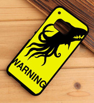 sharktopus movie HTC One X M7 M8 M9 Case