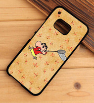 shin chan HTC One X M7 M8 M9 Case