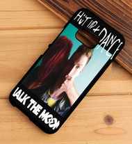 Shut Up and Dance WALK THE MOON HTC One X M7 M8 M9 Case