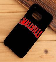Smallville HTC One X M7 M8 M9 Case