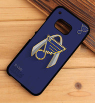 St Louis Blues 2 HTC One X M7 M8 M9 Case