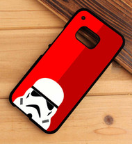 star wars HTC One X M7 M8 M9 Case