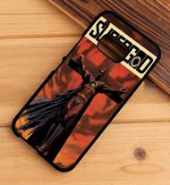 SUPERGOD comic HTC One X M7 M8 M9 Case