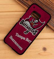 Tampa Bay Buccaneers 3 HTC One X M7 M8 M9 Case