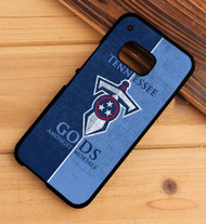 Tennessee Titans HTC One X M7 M8 M9 Case