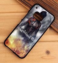 the messengers cw HTC One X M7 M8 M9 Case