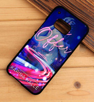 The Offer HTC One X M7 M8 M9 Case
