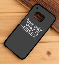 The Only Way Is Essex HTC One X M7 M8 M9 Case