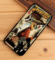 The Rocketeer HTC One X M7 M8 M9 Case