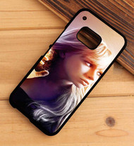 The Secret Circle Cassie Blake HTC One X M7 M8 M9 Case