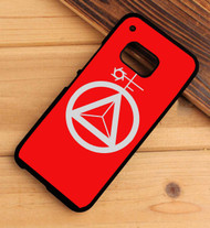 the secret circle The Balcoin Family Symbol HTC One X M7 M8 M9 Case