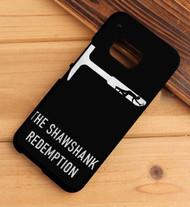the shawshank redemption HTC One X M7 M8 M9 Case