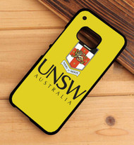 The University of New South Wales HTC One X M7 M8 M9 Case