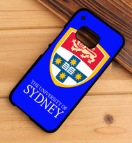 The University of Sydney HTC One X M7 M8 M9 Case