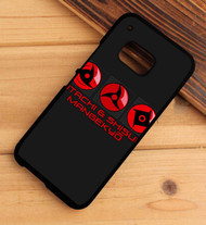 uchiha itachi eternal mangekyou sharingan HTC One X M7 M8 M9 Case