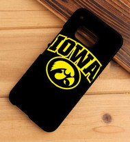 University of Iowa HTC One X M7 M8 M9 Case