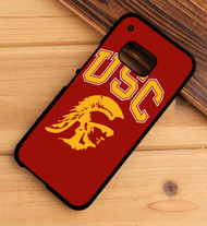 University of Southern California HTC One X M7 M8 M9 Case