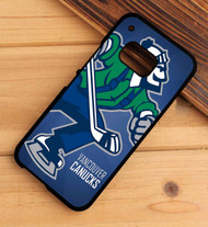 vancouver Canucks HTC One X M7 M8 M9 Case