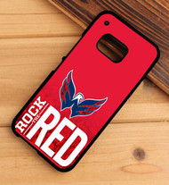 washington capitals HTC One X M7 M8 M9 Case