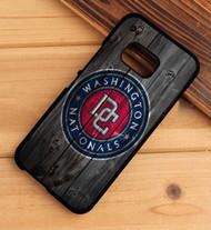 Washington Nationals 2 HTC One X M7 M8 M9 Case