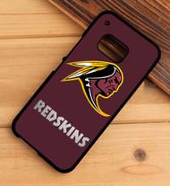 Washington Redskins HTC One X M7 M8 M9 Case