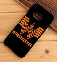 Whataburger HTC One X M7 M8 M9 Case