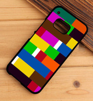White Lines Six60 HTC One X M7 M8 M9 Case