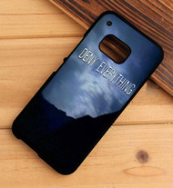 x files deny everything HTC One X M7 M8 M9 Case