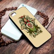 Princess Mononoke Custom on your case iphone 4 4s 5 5s 5c 6 6plus 7 case / cases