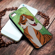 Shere Khan The Jungle Book Custom Iphone 4 4s 5 5s 5c 6 6plus 7 case / cases