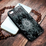 Slipknot 2 Custom on your case iphone 4 4s 5 5s 5c 6 6plus 7 case / cases